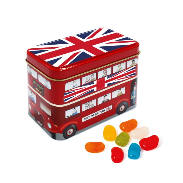 Bus Tin – Jolly Beans