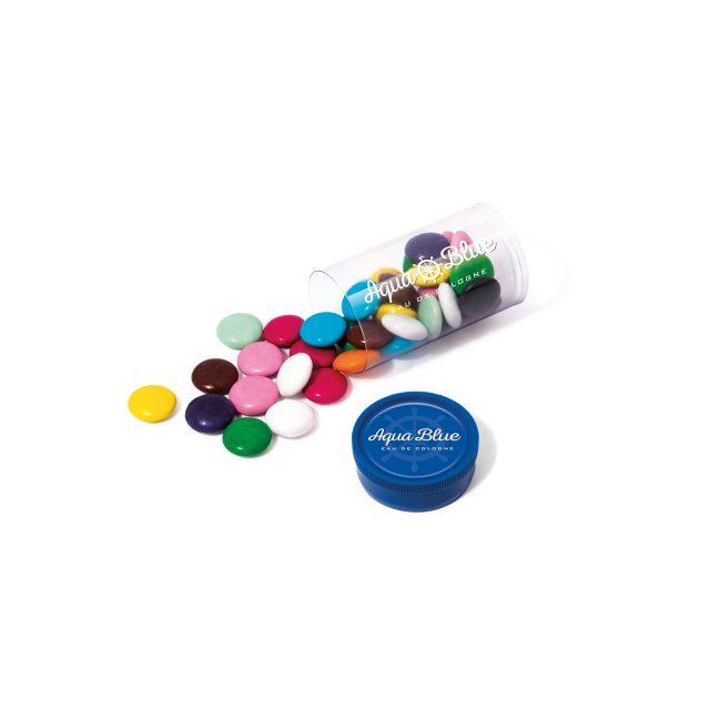 Clear Tube Mini – Beanies