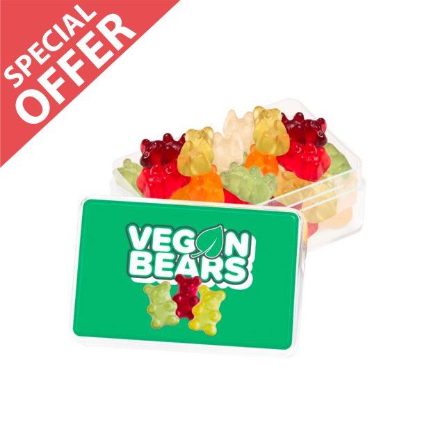 Special Offer – Midi Rectangle – Vegan Bears