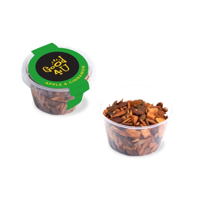 Eco Range – Eco Maxi Pot – Apple & Cinnamon Snacks