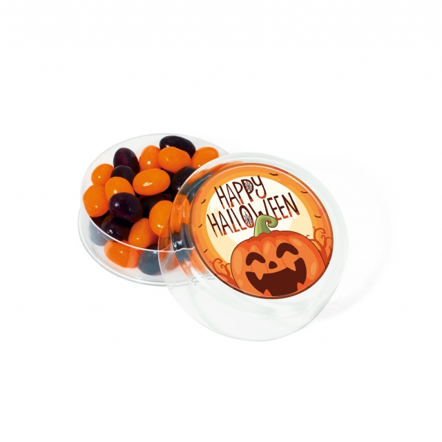 Halloween – Maxi Round Pot – The Jelly Bean Factory®
