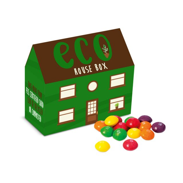 Eco Range – Eco House Box – Skittles