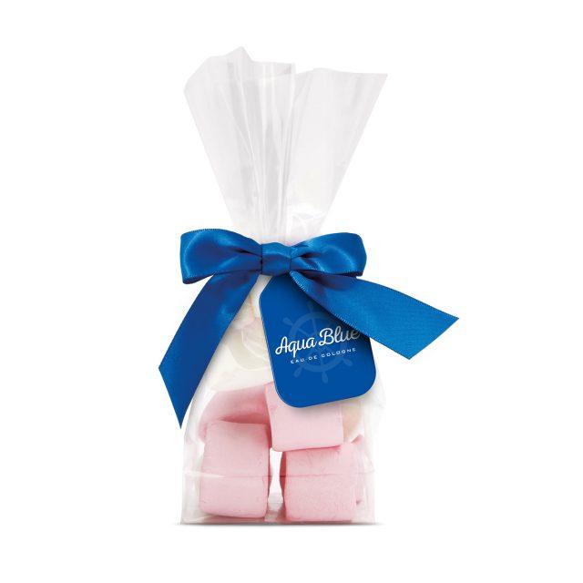 Swing Tag Bag – Large – Large Marshmallows