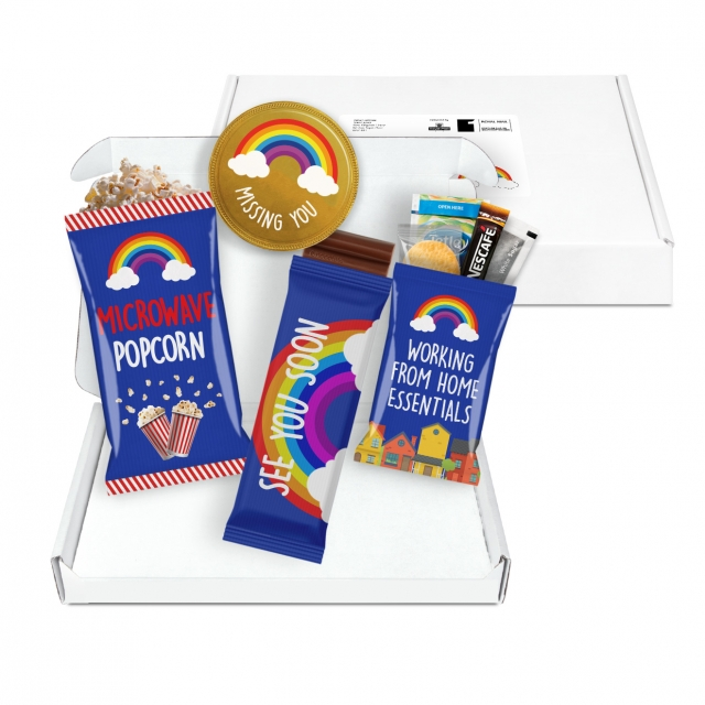 Gift Boxes – Maxi Postal Box – DIGITAL PRINT