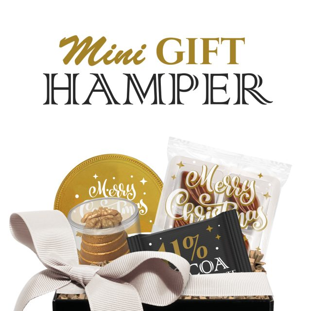 Winter Collection 2020 – Mini Gift Box – OUT OF STOCK