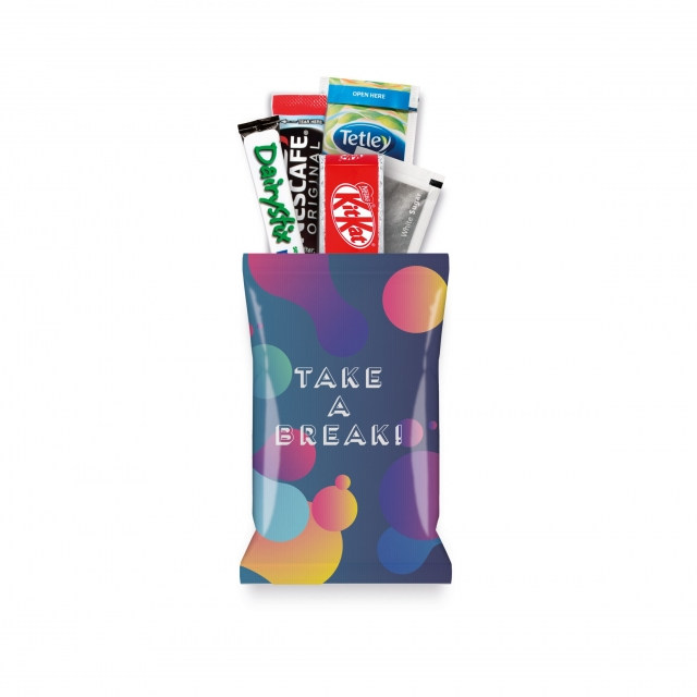 Paper Flow Bag – Refresher Pack 3