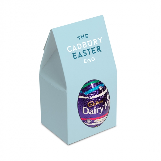 Easter – Easter Egg Box – Cadbury Easter Egg – NEW
